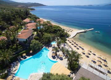 Europa – Griechenland, Eagles Palace Chalkidiki