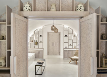 Elios Spa©Vedema, a Luxury Collection Resort, Santorin