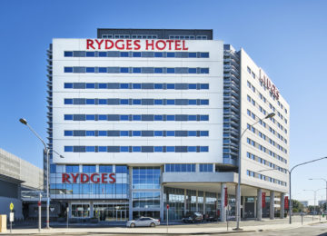 wellington Rydges Sydney Airport Hotel