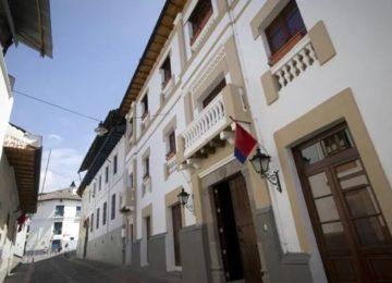 Exterior ©Hotel Casa de la Ronda