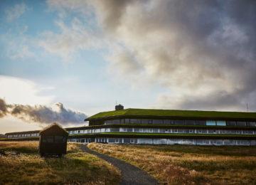Färöer Inseln©Hotel Føroyar