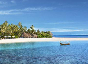 Indischer Ozean – Malediven –<br />WMaledives