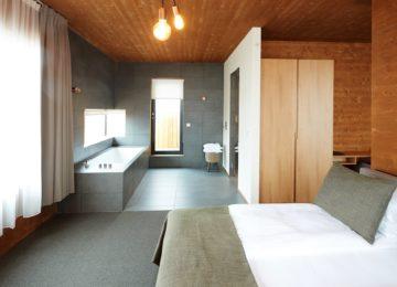 Fosshotel Myvatn Suite © Fosshotel