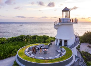 Four Seasons Resort Desroches Island