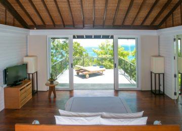 Four Seasons Mahe Seychellen©Six bedroom Residence Villa