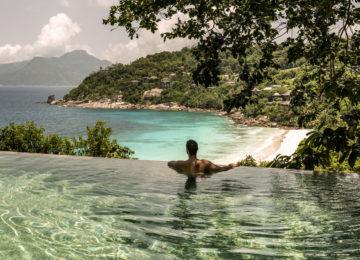 Four Seasons Mahe Seychellen©Two bedroom Ocean View Suite