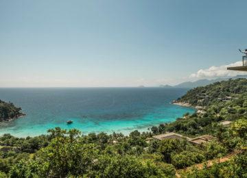 Four Seasons Mahe Seychellen