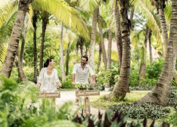 Four Seasons Resort Desroches Island©cycling