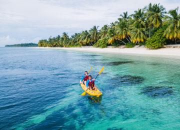 Four Seasons Resort Desroches Island©Kajak