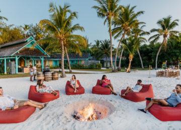 Four Seasons Resort Desroches Island©Strand