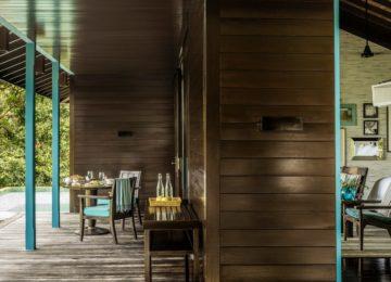 Four Seasons Seychellen Mahe©Garden view Villa