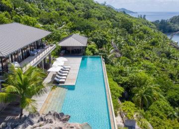 Four Seasons Seychellen Mahe Seven Bedroom Residence Villa