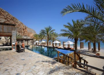 Six Senses Zighy Bay Musandam Oman Select Luxury Travel