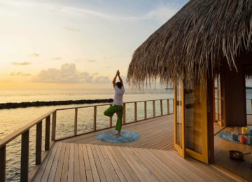 The Nautilus Luxushotel Malediven Free-Spirited-Experiences