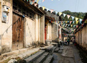 Fuli Town @ Banyan Tree Yangshuo