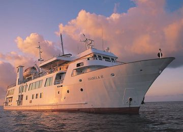 Galapagos-Isabela-II-Kreuzfahrt