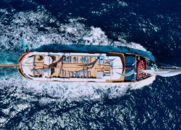 MS Galileo  ©Galileo Luxuskreuzfahrt