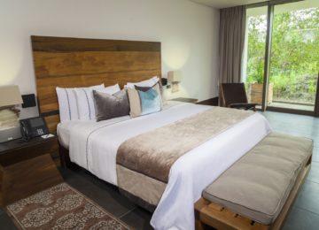 Zimmer©Nizuc Resort & Spa