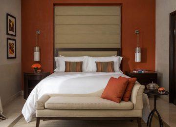 Garden View Terrace Room©Four Seasons Resort Marrakech