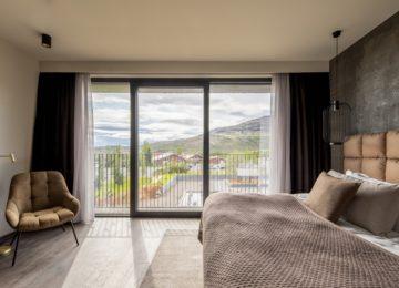 Geysir Hotel Island