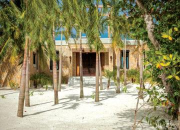 Gladden Private Island