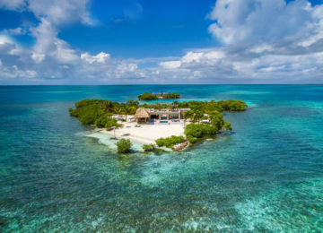 Gladden Private Island Select Luxury Travel