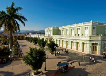 Grand Hotel Iberostar Trinidad © Iberostar