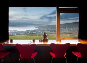 Hotel Foroyar, Faroe Islands
