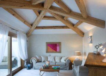 Wohnbereich ©Villa del Golfo Lifestyle Resort