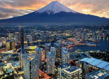 Hakone Fuji © Destination Asia
