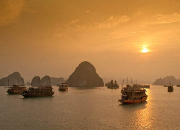 Asien - Vietnam