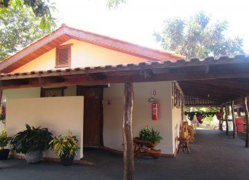 Hotel Pousada Reino Encantado (Reino Encantado da Lagoa Azul)