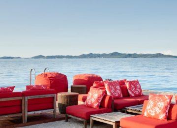 Beach Bar©Falkensteiner Hotel & Spa Iadera, Punta Skala