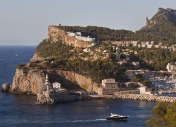 Europa – Spanien, Mallorca, Jumeirah Port Soller Hotel & Spa