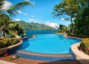 Hilton Northolme Resort & Spa, Mahé, Seychellen