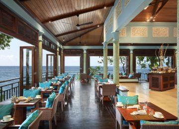Hilton Restaurant©Hilton Seychelles Northolme Resort & Spa