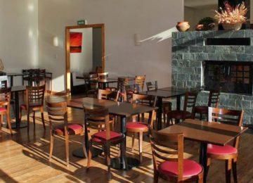 Hosteria Kaiken©Restaurant