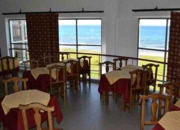 Hotel Antigua patagonia©Bar