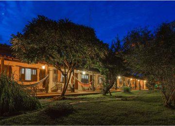Hotel Araras Eco Lodge