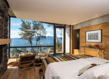 Hotel Awa Chile©Zimmer