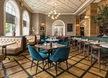 Hotel Borg©Restaurant
