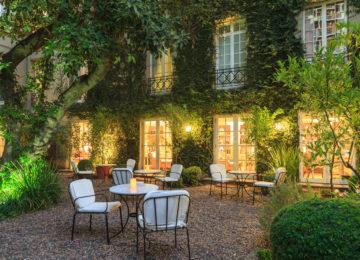 Hotel Boutique Le Reve Hotel©Restaurant