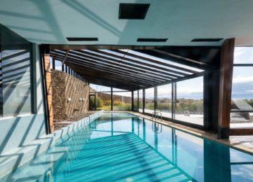 Hotel Design Suites Calafate©Pool