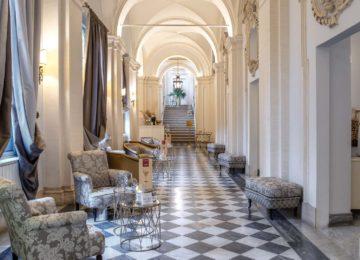 Hotel Donna Camilla Savelli ©hoteldonnacamillasavelli