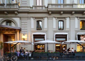 Hotel Savoy Florenz