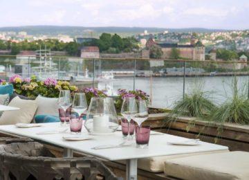 Hotel The Thief_ Oslo