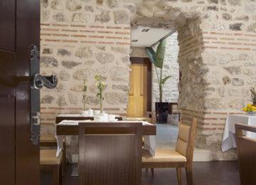 Hotel Vestibul Palace & Villa©Restaurant