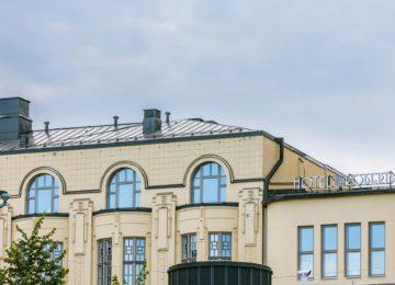 HotelLillaRoberts©Finnland Helsinki