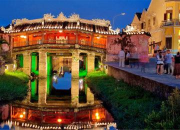 Hue Stadt © Vietnam Airlines