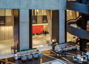Hyatt Regency Mexico